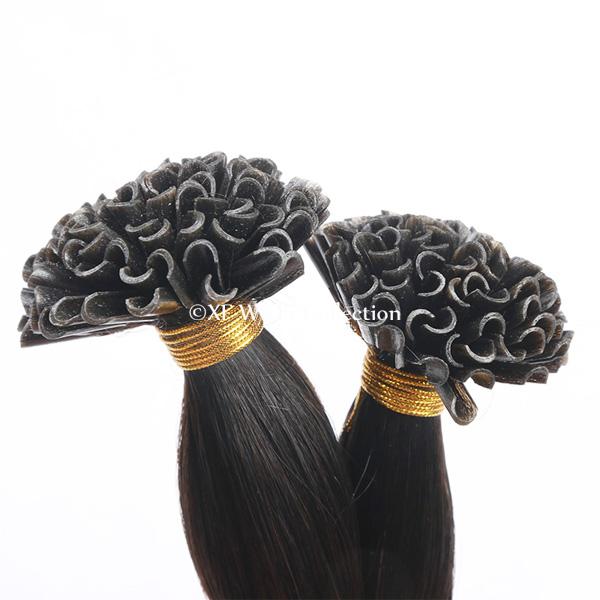 U Tip Hair Extensions Manufacturer